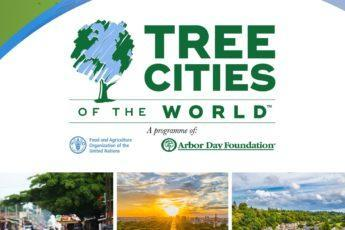 Tree City of the World
