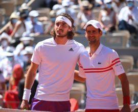 Roland Garros // © Corinne Dubreuil:FFT